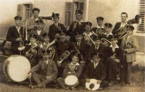Feuerwehrkapelle1927