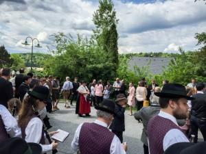Firmung Edelsbach 2017