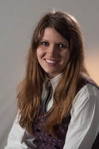 Anna Buchgraber, BA          Jugendreferentin
