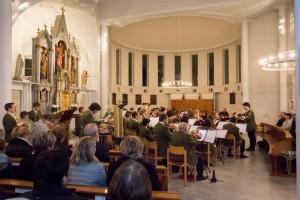 Kirchenkonzert - 09.11.2019
