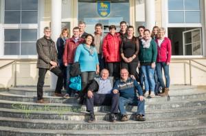 Ausschuss-Ausflug - Slowenien (Ptuj & Markovci)